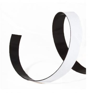 Flexible Magnetic Strip 100mm Length