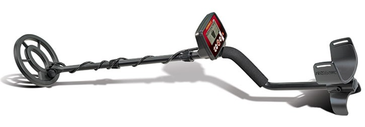 F11 Fisher Metal Detector