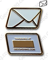 Letterbox Micro - Gold