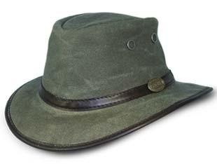 405TL Tin Cloth Legend (Olive) - Rogue
