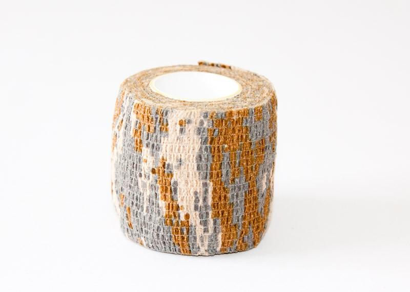 Camouflage Bandage Tape (Desert)