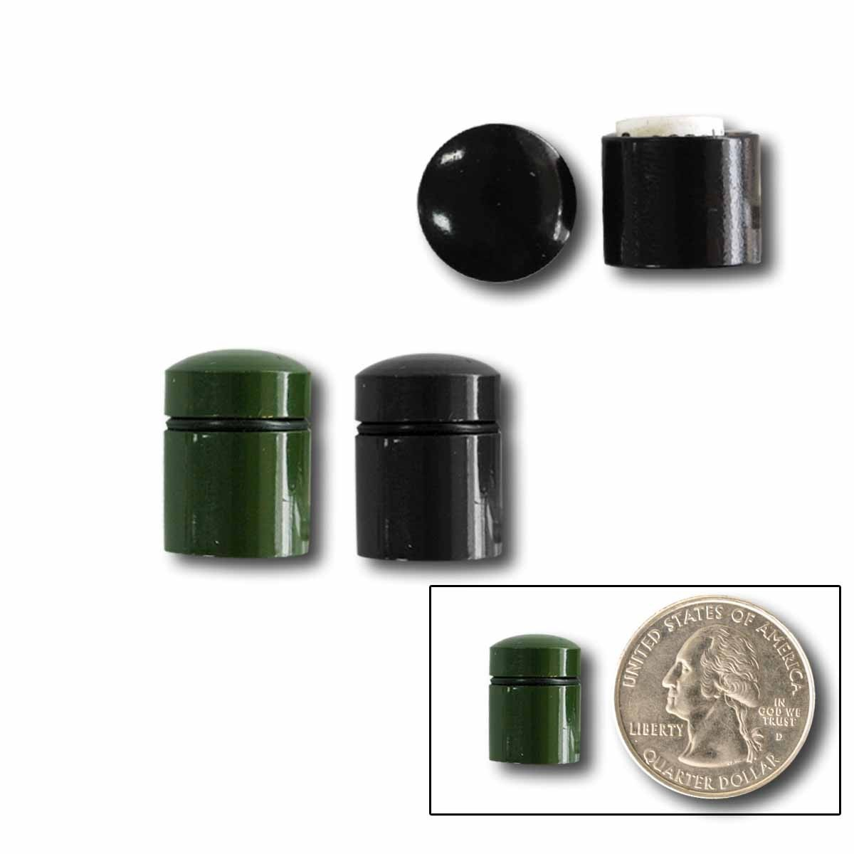 Magnetic Nano Cache - Green