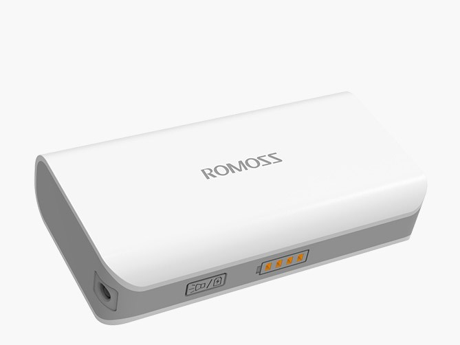 Romoss Solo 2 - 4000mAh Power Bank