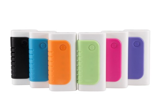 Swag Tab 101 Power Bank 5200mAH