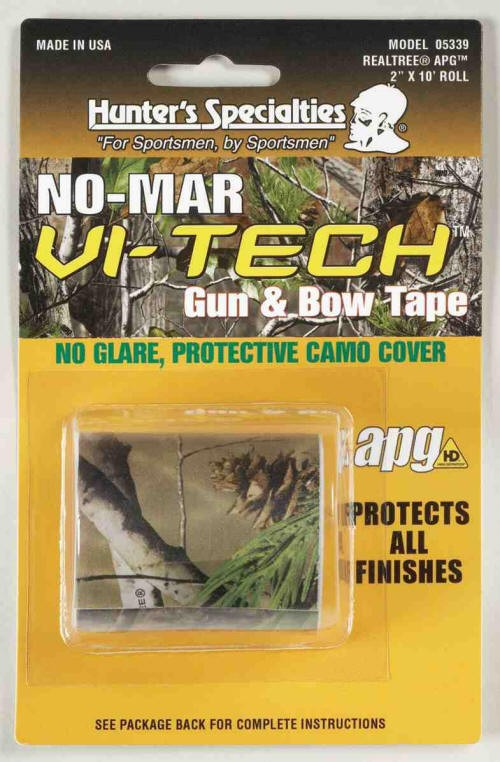 Realtree AP Green Camouflage Tape - Hunter's Specialties