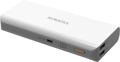 Romoss Solo 5 - 10000mAh Power Bank