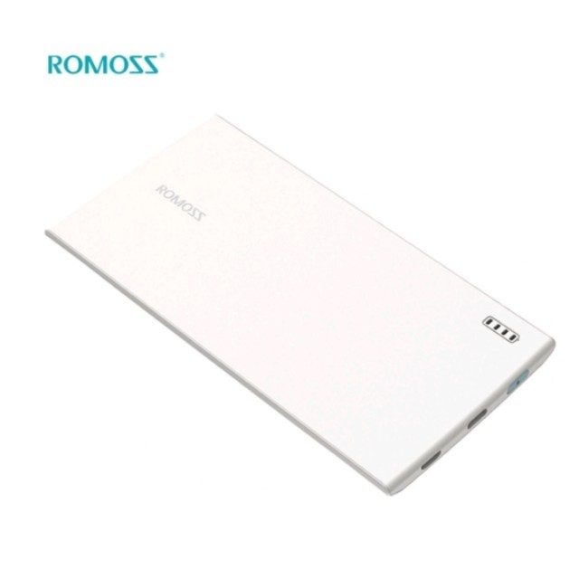Romoss Skinny Series - 3000mAh Power Bank