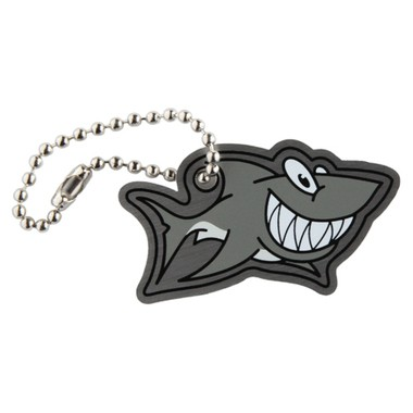 Shark Cachekinz Tag