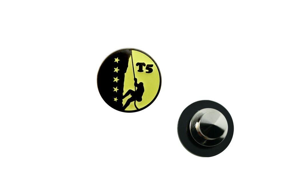 T5 Climbing Pin