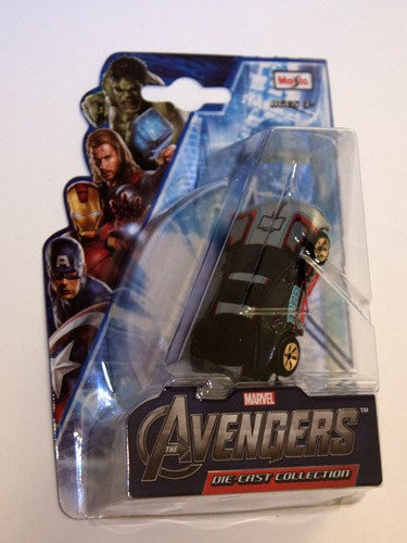 The Avengers Collection - Thor