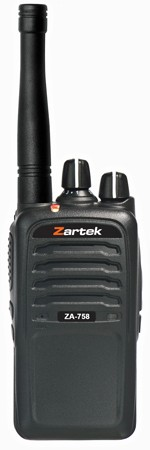 Zartek ZA-758 Two-Way Radio
