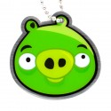 Angry Birds Travel Tag - Minion Pig