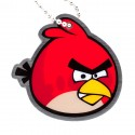 Angry Birds Travel Tag - Red Bird