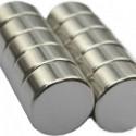 Neodymium 9 x 3mm round magnet