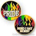 Pride Geocoin