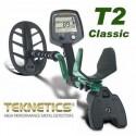 Teknetics T2 Classic Metal Detector