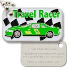Travel Racer - Late Model Green