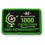Patch 1000 Finds Geo-Achievement