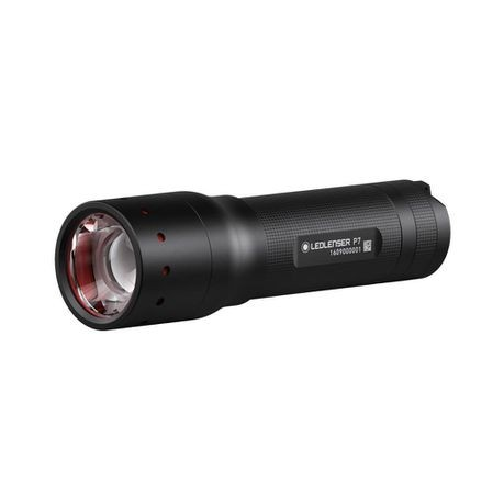 P7 LED Lenser Torch