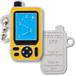 Travel GPS Tag