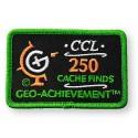 Patch 250 Finds Geo-Achievement
