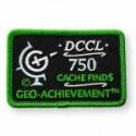Patch 750 Finds Geo-Achievement