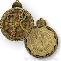 Cosmolabe - Antique Bronze