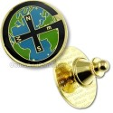 Gx World Pin