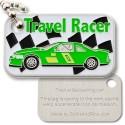 Travel Racer - Late Model Green