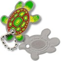 The Travel Turtle Tag