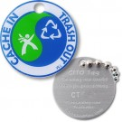 CITO Travel Tag