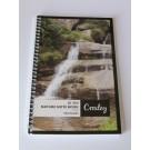 Croxley spiral nature logbook